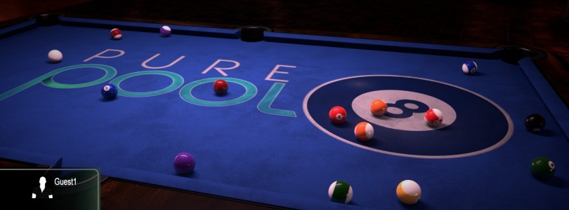 Pure Pool cued for Xbox One release