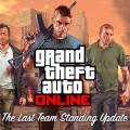 Grand Theft Auto 5: The Last Stand Update Now Available