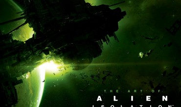 The Art of Alien Isolation Hardback Review