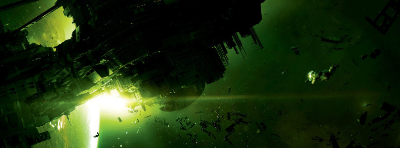 The Art of Alien Isolation Hardback Review