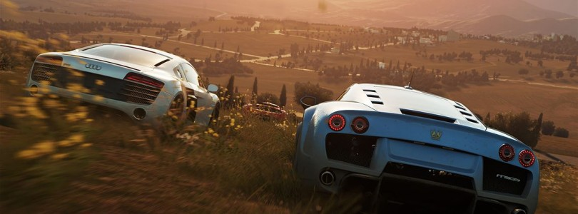 Forza Horizon 2 Review