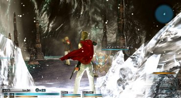 Final Fantasy Type-0 HD – Enter the Fray