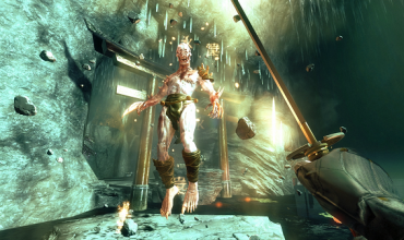 Shadow Warrior Tearing Up consoles at 60 Wangs Per Second