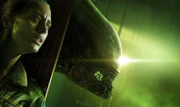 Alien Isolation the Collection stalks Xbox One