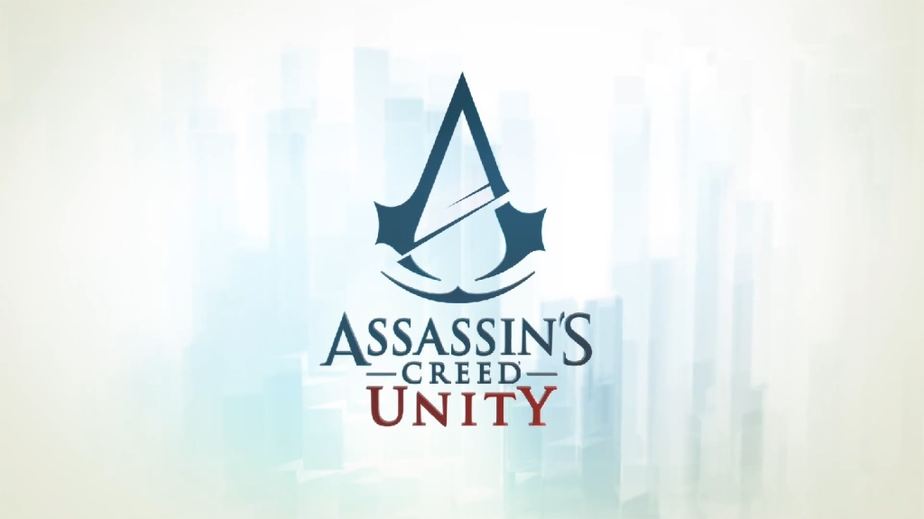 Assassins Creed Unity Header