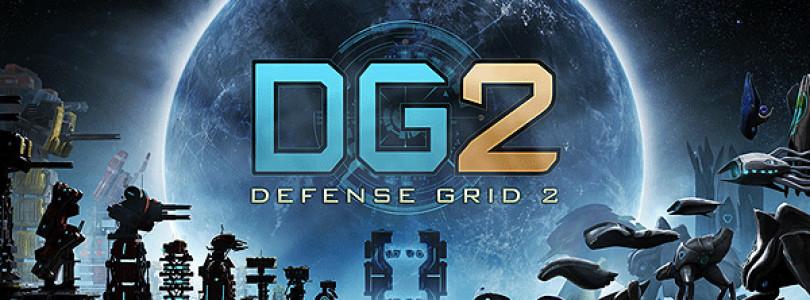 Defense Grid 2 review