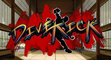 Dive Kick Review