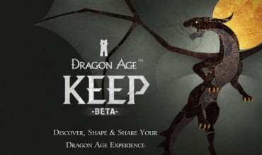 Dragon Age Keep in Open Beta