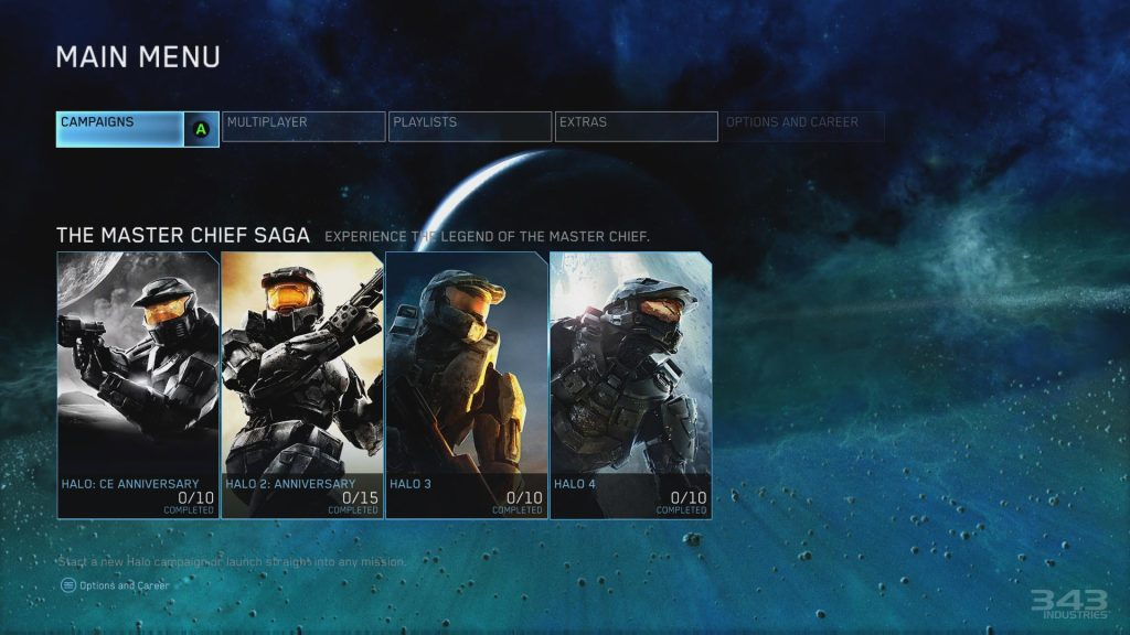 Halo: The Master Chief Collection Review | This Is Xbox