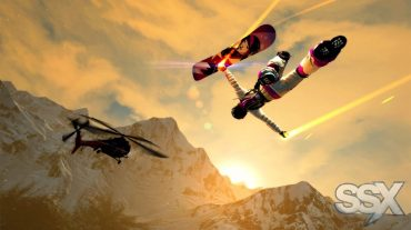 Games with Gold goes SSX-y