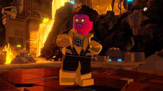 Lego Batman 3-1