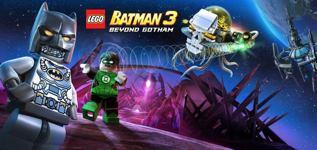 Lego Batman 3 Beyond Gotham Sets 2015 Lego Batman 3 Beyond Gotham
