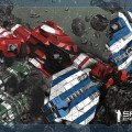 Indie PC Hit Space Engineers Out Now on Xbox One