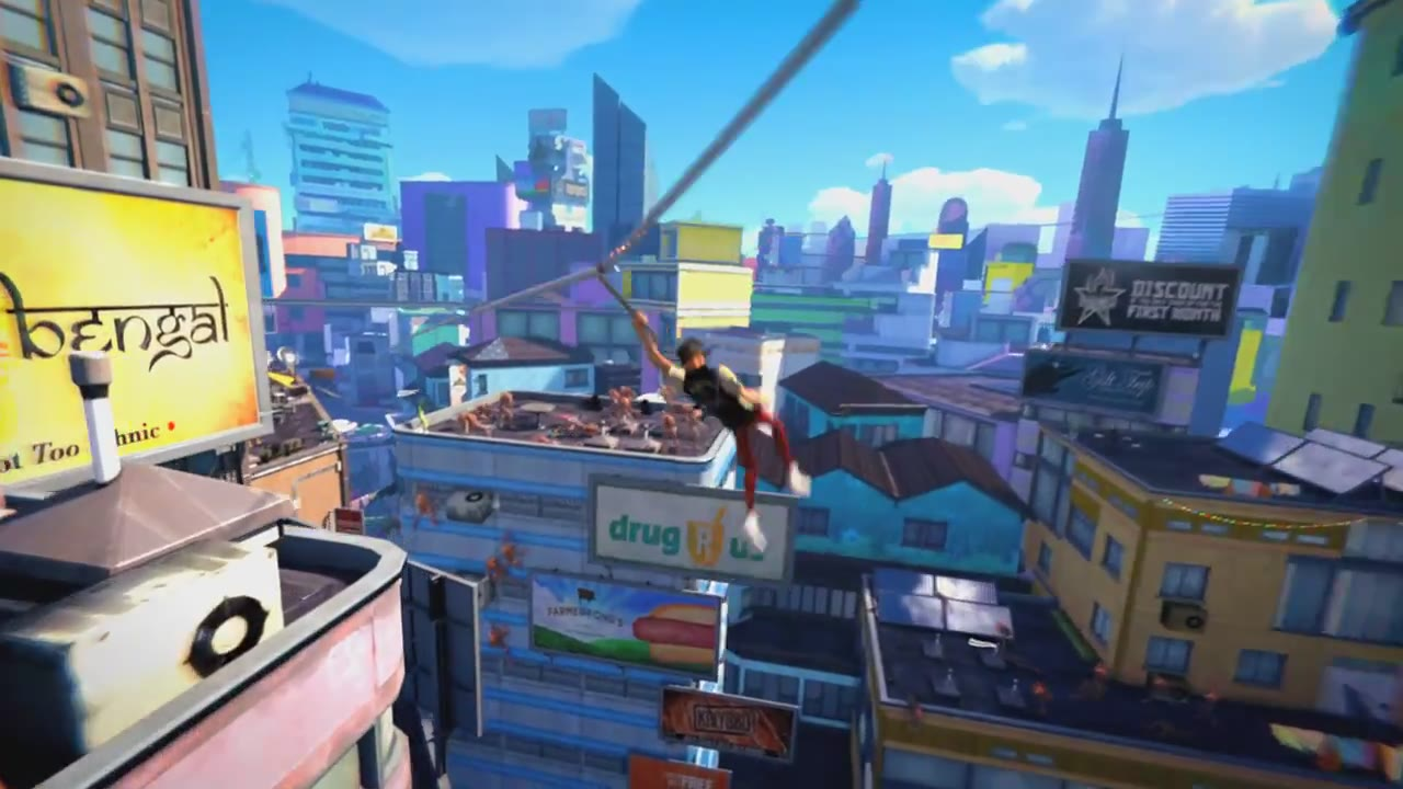 sunset overdrive 6