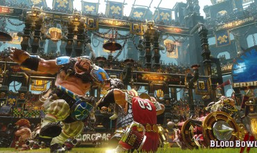 Blood Bowl 2 announced for Xbox One