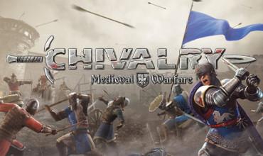 Chivalry: Medieval Warfare comes to Xbox 360