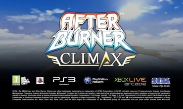 After Burner Climax to be pulled from XBLA