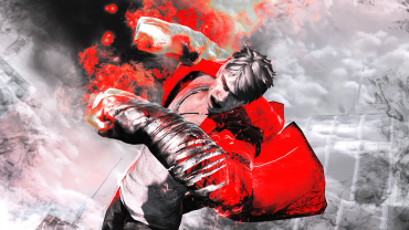 Devil May Cry gets an Xbox One overhaul