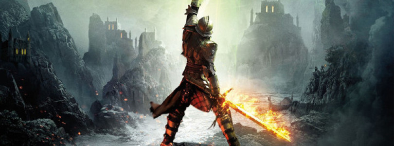 Dragon Age Inquisition – The Descent out now