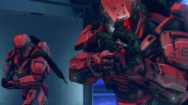 New Halo 5: Guardians Video and Exclusive Armour Set