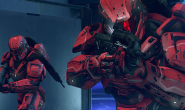 Thoughts on Halo 5 Guardians beta Early Access