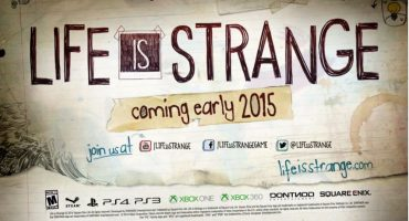 DONTNOD tell us that Life Is Strange