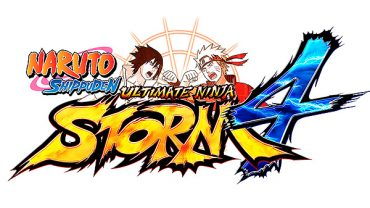 A (Naruto) Storm is coming
