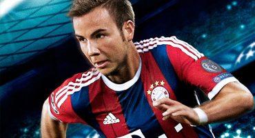 Pro Evolution Soccer 2015 review