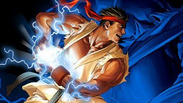 Something for the weekend: The real-life HADOUKEN!