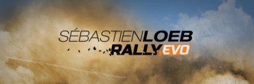 Sebastien Loeb Rally Evo announced for Xbox One