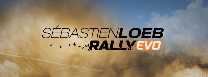 Sebastien Loeb Rally Evo announced for Xbox One