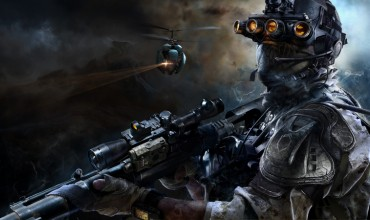 Sniper: Ghost Warrior returns in 2016