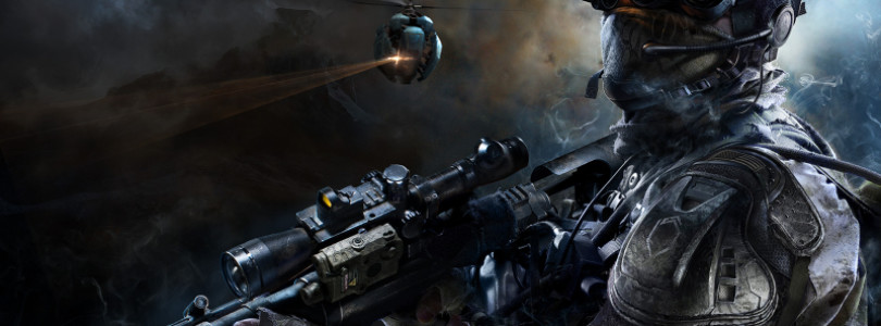 Sniper: Ghost Warrior returns in 2016