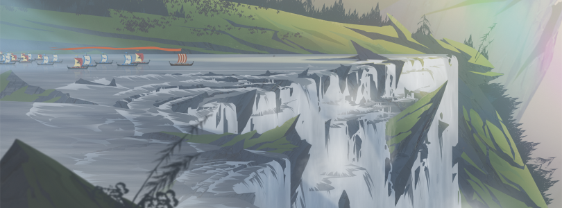 The Banner Saga 2 coming to Xbox One