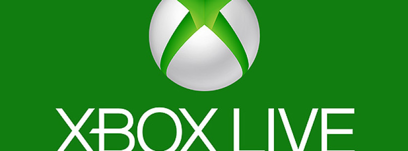 Giveaway: 12 month Xbox Live Gold subscription