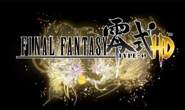 Final Fantasy Type-0: World at War