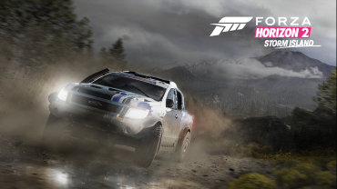 Forza Horizon 2 Storm Island review