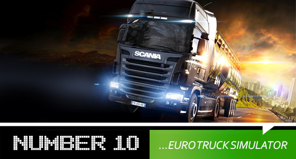 10-Trucks