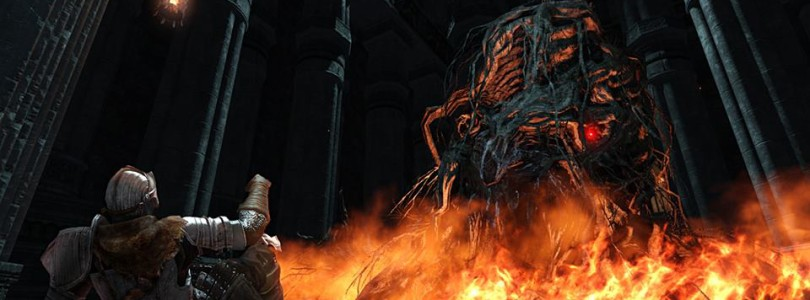 Dark Souls 2 to get an enormous patch in preparation for Scholar of the First Sin DLC
