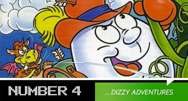 4-Dizzy
