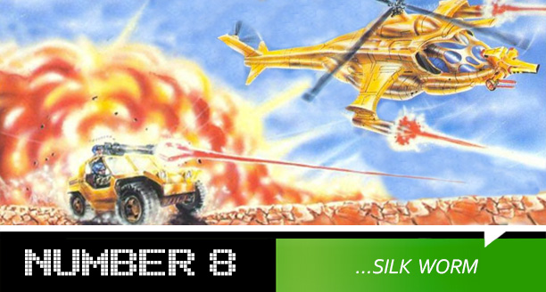 8-Silk-worm