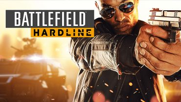 Battlefield Hardline drives by with a launch trailer