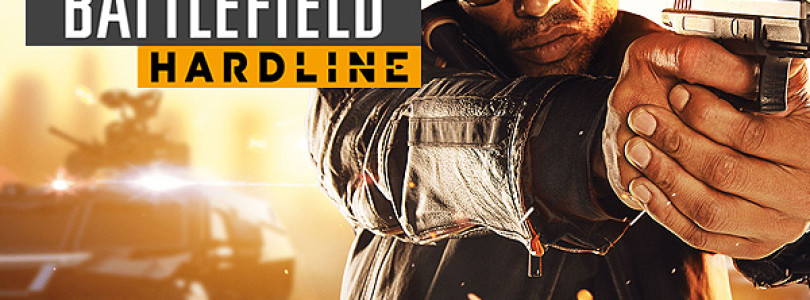 Battlefield Hardline to make a Getaway