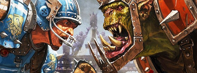 The High Elves take on the Orcs in the latest Blood Bowl 2 matchup