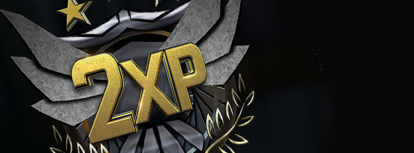 Call of Duty Advanced Warfare double XP weekend
