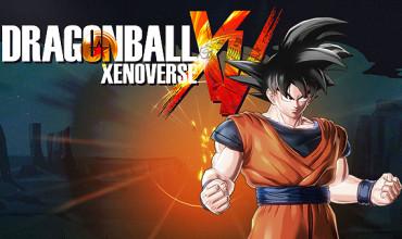Dragonball Xenoverse DLC out today