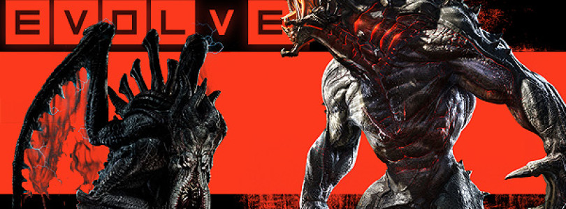 UK chart: Evolve knocks Advanced Warfare down