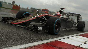 F1 2015 Canada teaser trailer