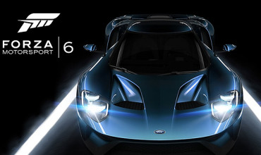 Forza Motorsport 6 races on to Xbox One