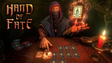 Xbox One is dealt a 'Hand of Fate'